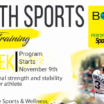 Youth Core Strengthening 6 week program